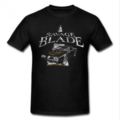 Blade Trans Am